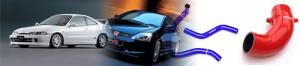 Honda, Civic Integra, Prelude