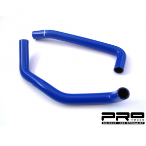 FORD Sierra Cosworth 2WD Original OE Finish Water Ancillary Hose Kit Hoses