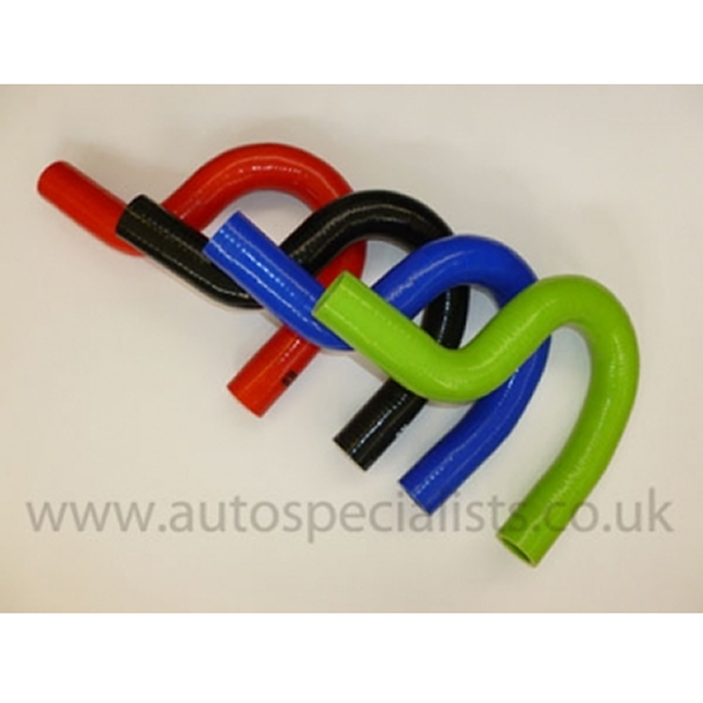 pro hoses silicone hose specialists focus rs mk2 top. Black Bedroom Furniture Sets. Home Design Ideas