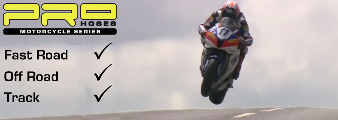 Pro Hoses Performance Silicone Hoses Motorsport