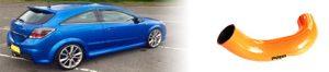 Vauxhall Astra MK4 - GSI, SRI, GTC