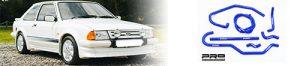Escort MK3 & MK4 (Incl RS Turbo & XR3i)